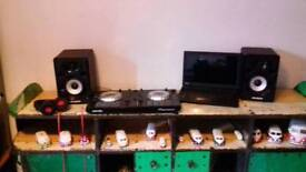 Pioneer Serato DJ System