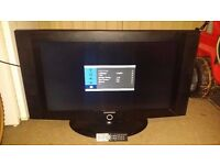 "Samsung LCD TV 32"" GREAT 32 INCH TV (NOT 3D LED SMART TV)"