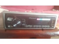 And stereo in Newcastle, Tyne and Wear   In-Car Audio & GPS for Sale