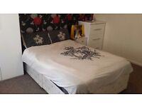 Double Bedroom available on Brantingham Road - Chorlton