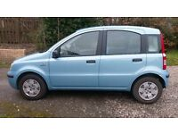 Fiat Panda for Sale-low mileage,very good condition