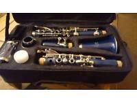 B flat Clarinet