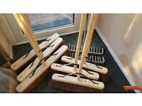 brush yard brush HARRIS VICTORY 18inch new
