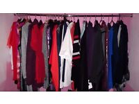 Clear out of womens clothing !