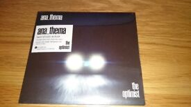 Anathema - The Optimist CD - New & Sealed