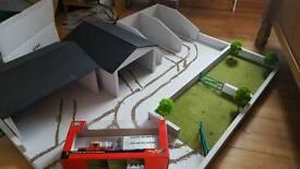 Model farm 1:32 scale
