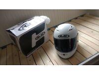 New Helmet!! Size XXL