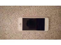 IPhone 5. Good Conditiom. Unlocked
