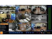 CCTV Installation And Electrical works