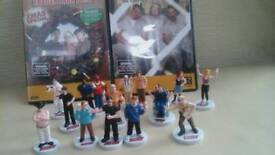 Trailer park boys figures very rare a must for fans mint condition
