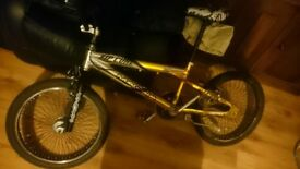 Magna bike open to offers