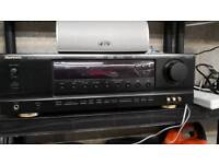 Sherwood A/V Receiver RD-6103R