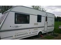 Coachman VIP 520/4 2005