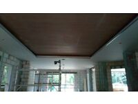 Drylining and plastering specialist/ shop fitting/ suspended ceilings 24 years experience