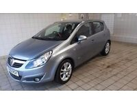 VAUXHALL CORSA 1,2 SXI PETROL EXCELLENT CONDITION !!!!!