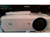 BenQ MH741 Full HD 1080p Business Projector, 4000 Lumens High Brightness, 10000:1 High Contrast
