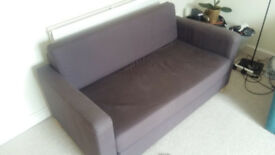 Small sofa bed free to go!