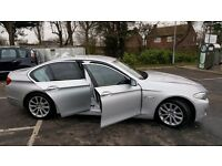 Perfect condition bmw 520d 2011