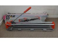 Manual Tile cutter with other plastering hand tools for extra see the prices on details