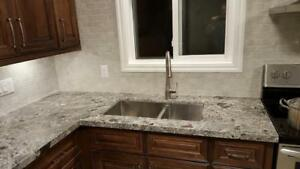 Granite, Quartz countertop, vanities top best price onsale now!!!