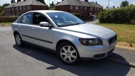 2006 VOLVO S40 1.6 S PETROL, MANUAL, SALOON, FULL LEATHER INTERIOR, DRIVES WELL, CHEAPEST AROUND!!!