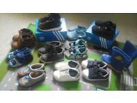 size 8 shoe bundle