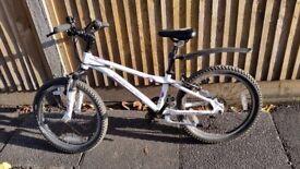 "Gary Fisher mountain bike for Kids' ( 5-8yrs old) 20"" wheels"