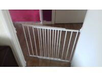 stair gates £20 for both or £10 for one buyer collects