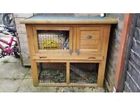Good as New hutch