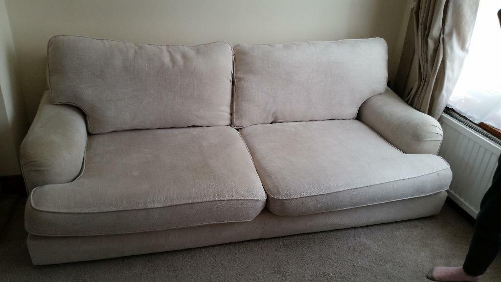 Next 3 seater sofa and snuggle seat buy sale and trade ads for Furniture kingdom benfleet