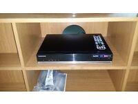 Samsung BD-DT7800 Smart PVR Freeview TV box