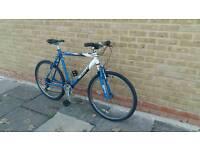 Scott lightweight mountain bike