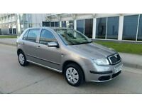 2007 Skoda Fabia 1.9 Tdi HPI clean good condition