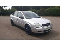 Vectra 1.8 Petrol 400 ono or swap for some small car(corsa clio...)