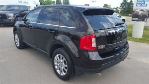 2013 Ford Edge Limited AWD | One Owner | Navigation Kitchener / Waterloo Kitchener Area image 6