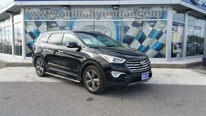 2015 Hyundai Santa Fe XL Limited w/Saddle Interior-ALL IN PRICIN
