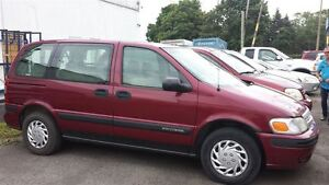 2004 Chevrolet Venture Value Plus