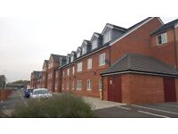*NO AGENCY FEES* 2 BED FLAT* PARKING* UNFURNISHED* BUILT IN KITCHEN* DOUBLE GLAZING*