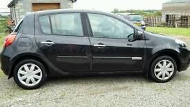Black Clio