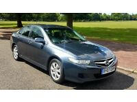 HONDA ACCORD 2.2 i-CDTi SE 4dr (hands free) FULL SERVICE HISTORY. ONE FORMER OWNER. JUST ARRIVED !