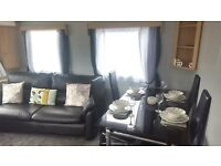 WOW!!! 4 Bedroom Static Caravan for Sale in Morecambe, Lancashire. Pet Friendly Park by the Sea!