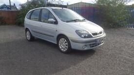 2003 (03) - Renault Megane Scenic 1.4 16V 5-Door