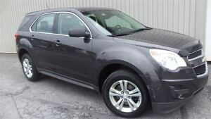 2014 Chevrolet Equinox AWD==INSPECTION