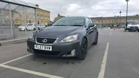 Lexus is 220d SE-l fully loaded #SWAP#
