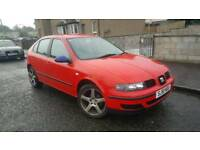 Seat Leon S 1.4 petrol