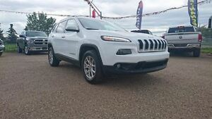 2016 Jeep Cherokee North | Easy Approvals! | Call Today!