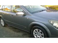 Vauxhall Astra 1.6 club