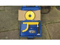 Stronghold Scimitar Alloy Wheel Clamp