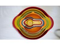 ? Joseph Joseph bowl set