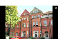 Short let - cosy double room in beautiful 2 bed flat